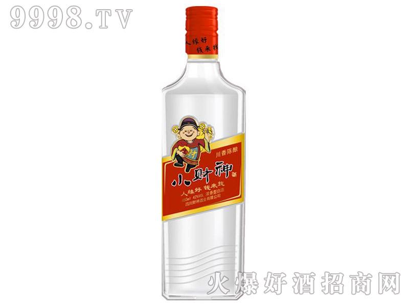 小财神酒川香陈酿