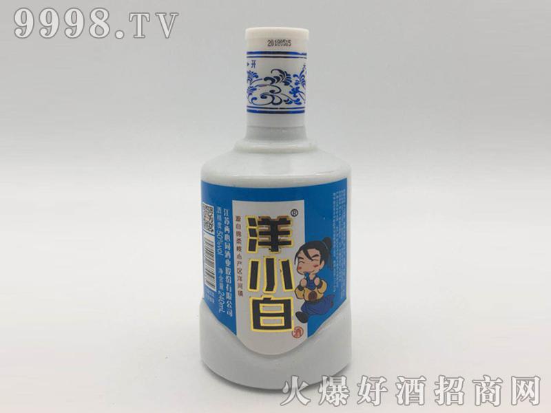 洋小白酒240ml