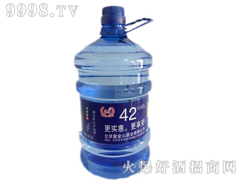 京唐42度白酒
