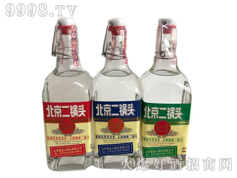 京唐北京二锅头(小方瓶)500ml