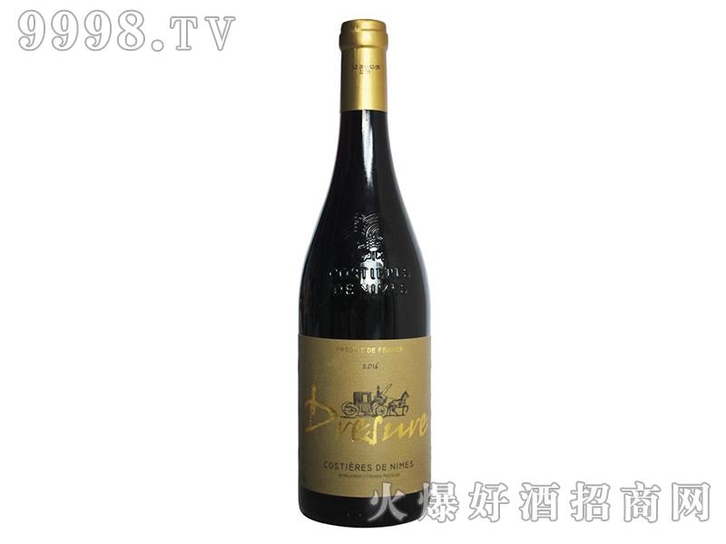 戴勒叙尼姆丘红葡萄酒-红酒招商信息
