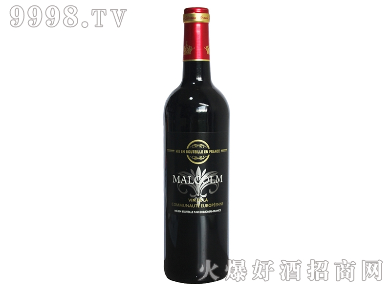 麦尔肯红葡萄酒
