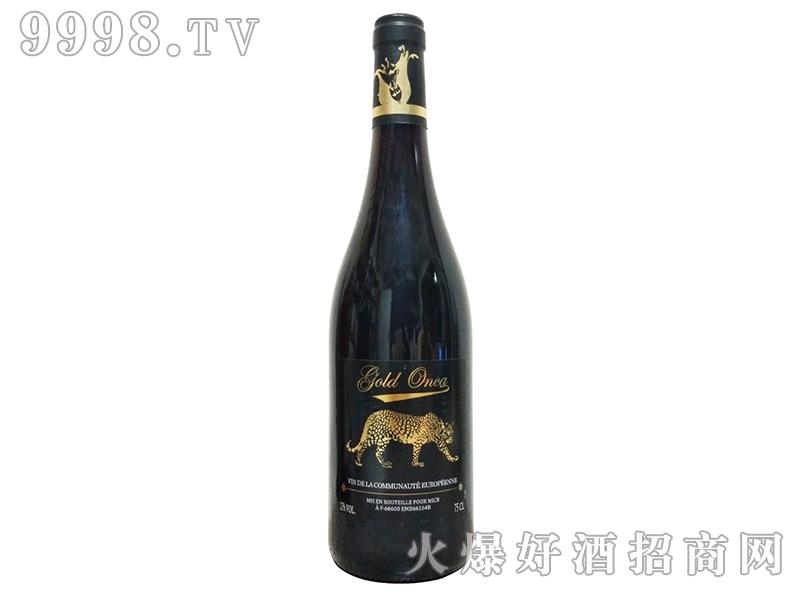 金豹红葡萄酒-红酒招商信息