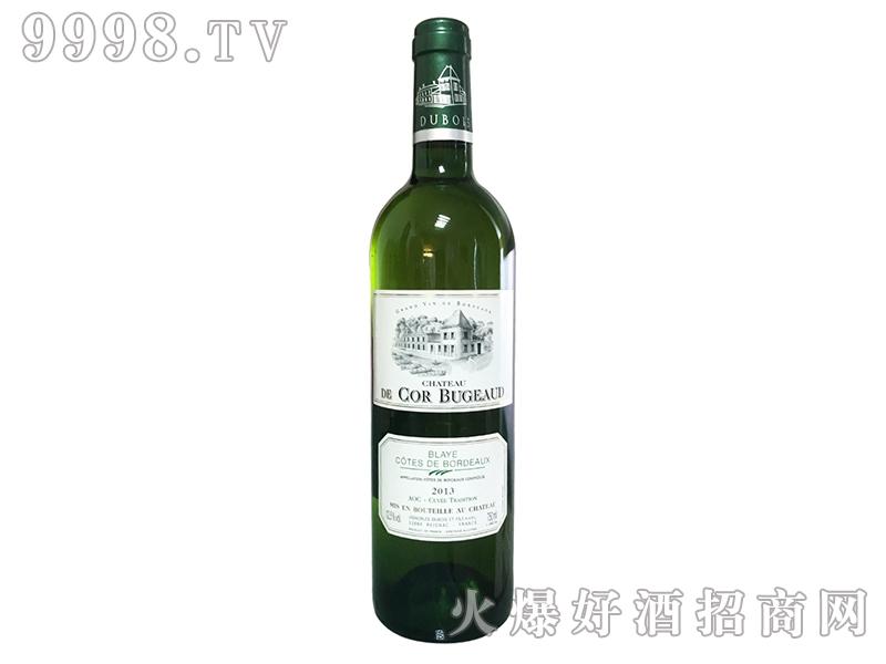 布谷干白葡萄酒