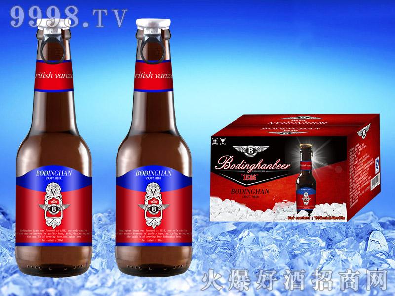 博丁罕啤酒208ml-啤酒招商信息