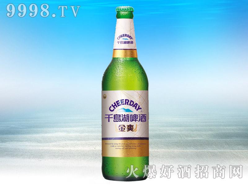 千岛湖乐虎体育直播app·金爽8度570ml