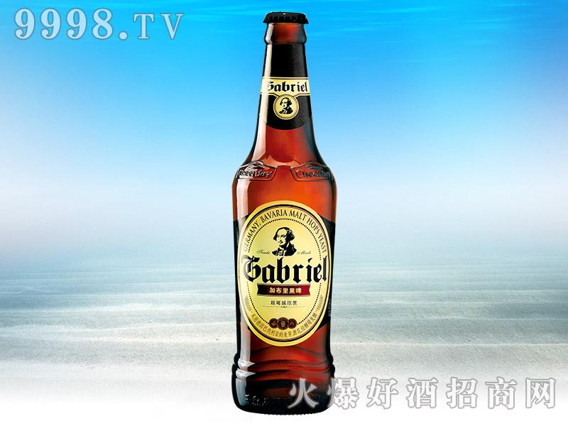 千岛湖啤酒・加布里黑啤11度418ml-啤酒招商信息