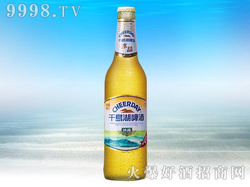 千岛湖乐虎体育直播app·冰晶7度488ml