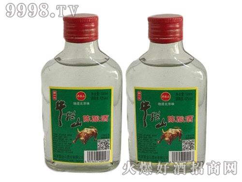 井栏山陈酿酒100ml