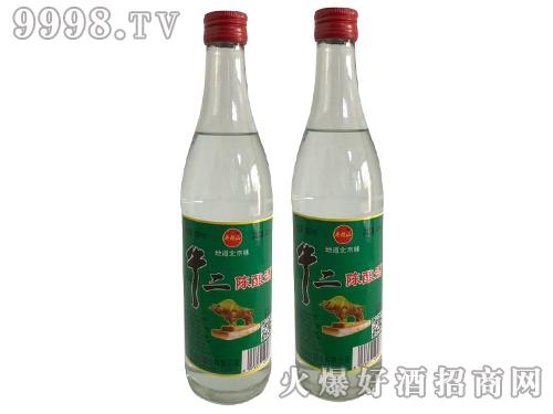 京唐牛二酒500ml