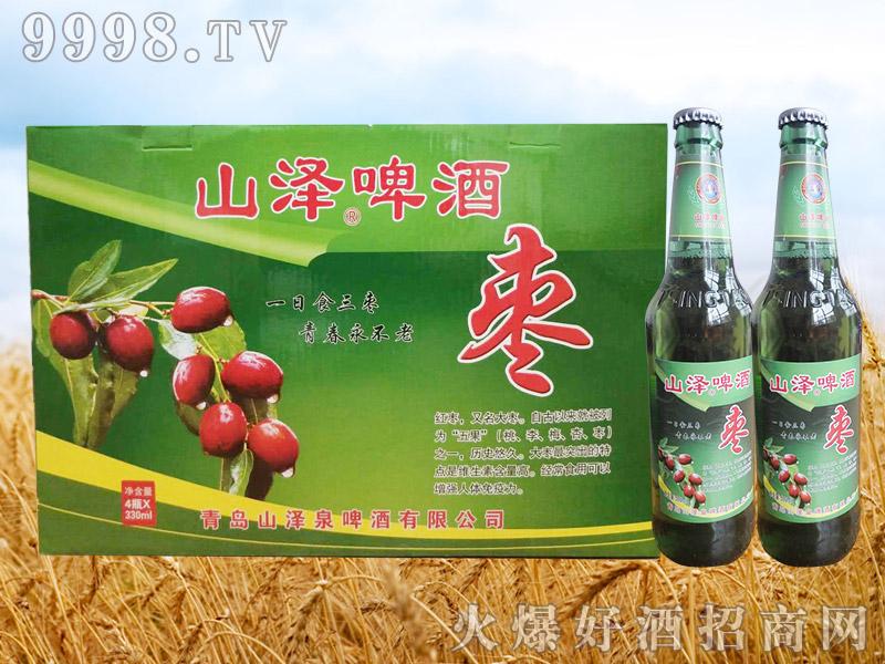 山泽特纯枣啤(箱)-啤酒招商信息
