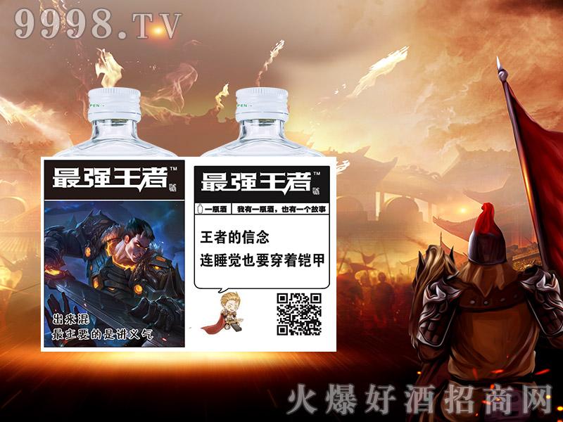 游戏小酒―战士-白酒招商信息