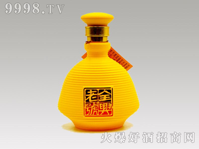 全兴老号・和顺375-白酒招商信息