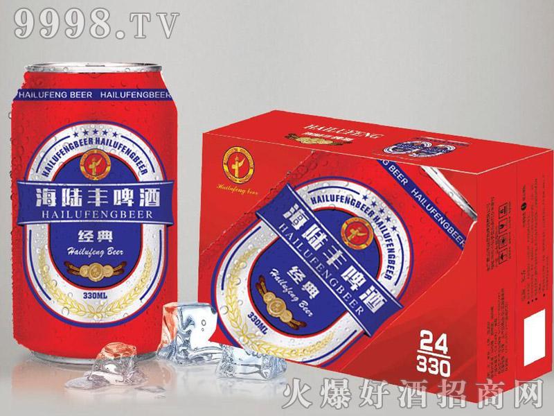 海陆丰啤酒330mlx24罐-啤酒招商信息