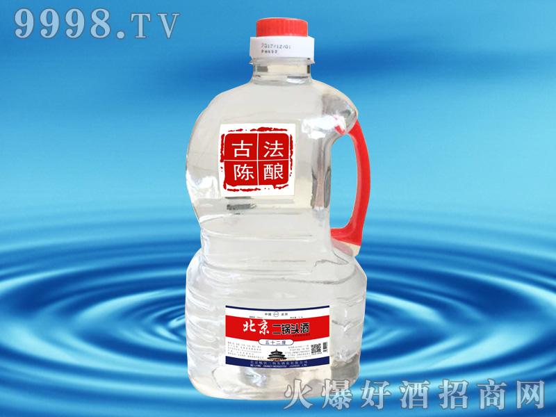 北京二锅头酒52°桶-白酒招商信息
