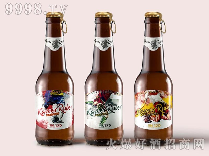 凯撒骑士啤酒组合