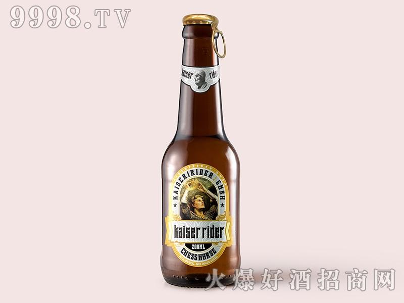凯撒骑士啤酒皇冠