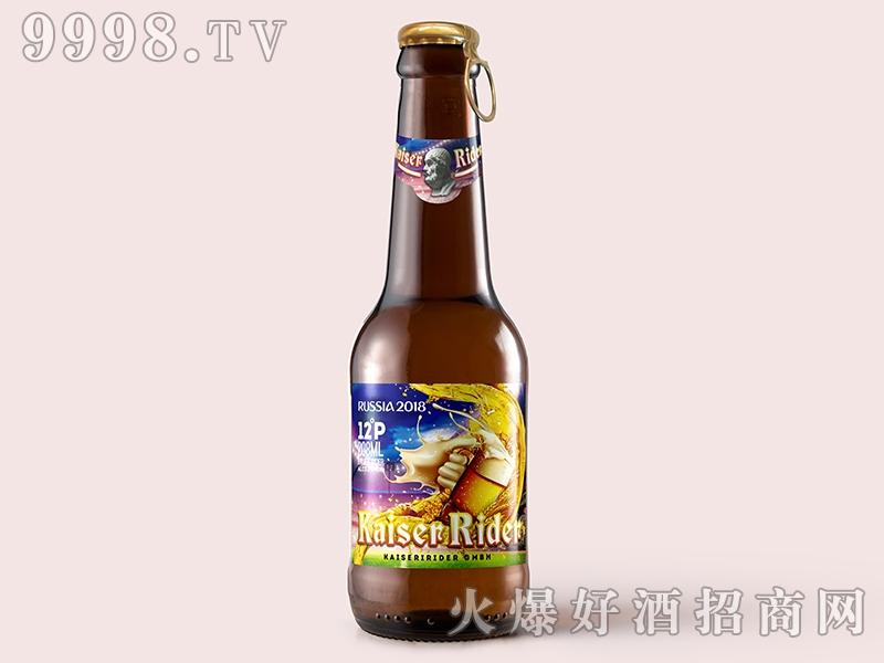 凯撒骑士啤酒12度瓶装-啤酒招商信息