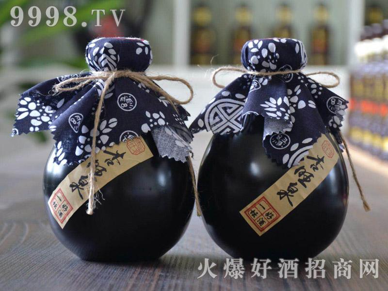 杏旺泉・一坛好酒42°-白酒招商信息