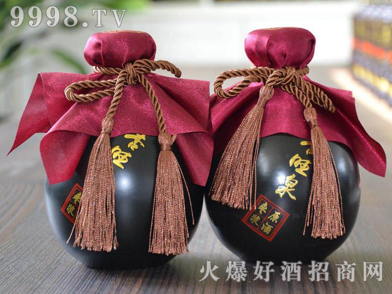 杏旺泉枣原浆酒38°、42°、50°