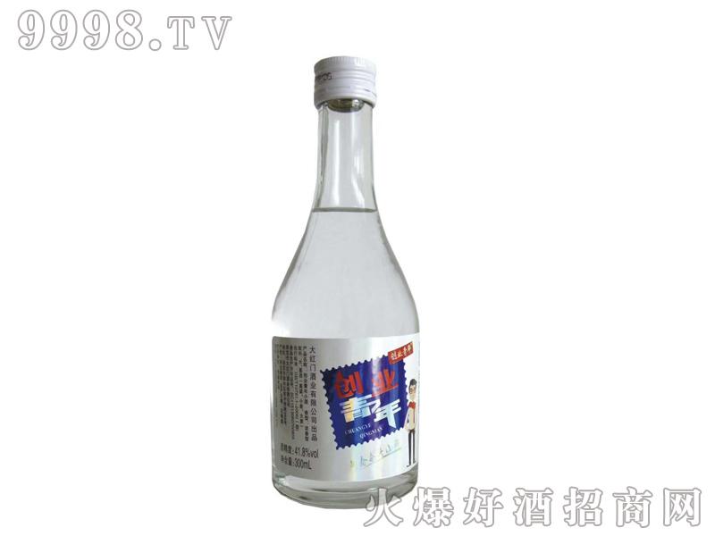 创业青年酒300ml