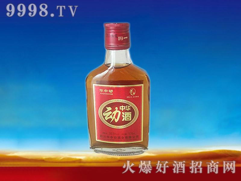 华中动酒125ml