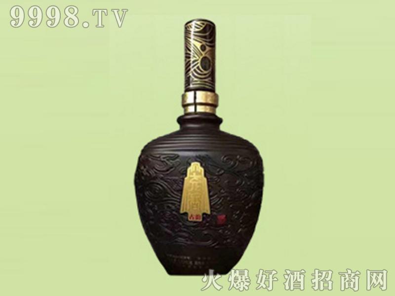 尧香古韵酒54度-白酒招商信息