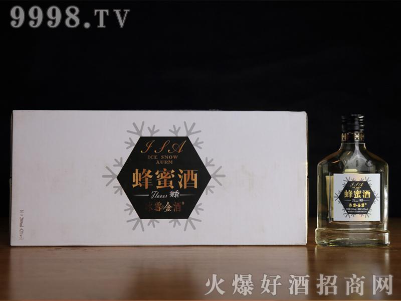 冰雪金酒・2017纪念版330ML-白酒招商信息