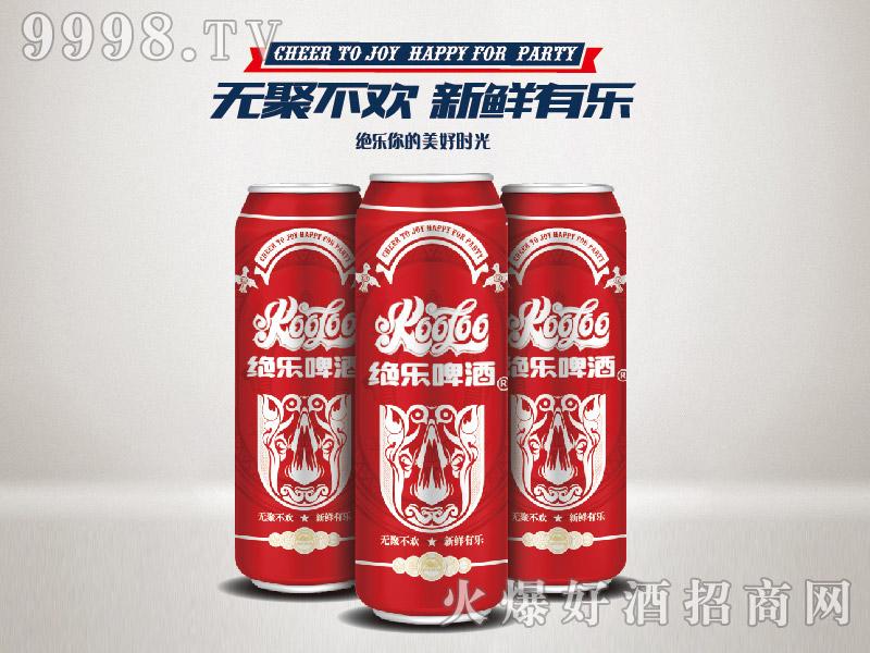 10度绝乐啤酒・纤细罐装