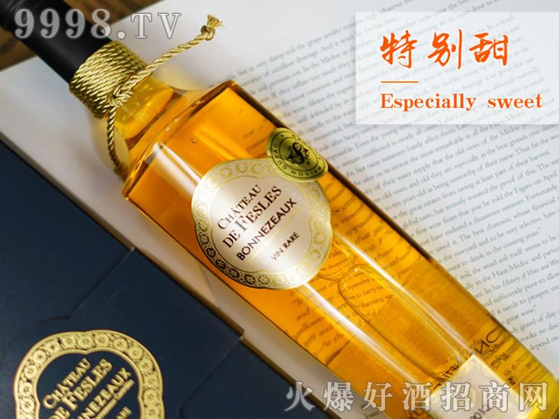 古萄国际果味甜酒3