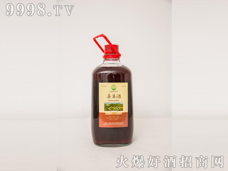 山谷春桑�酒32度5L