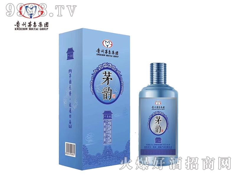 茅台茅韵酒(中国韵)