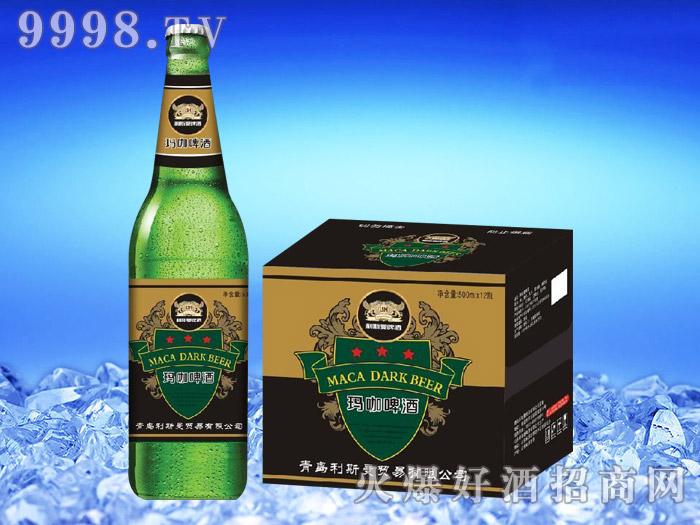 利斯曼玛咖啤酒