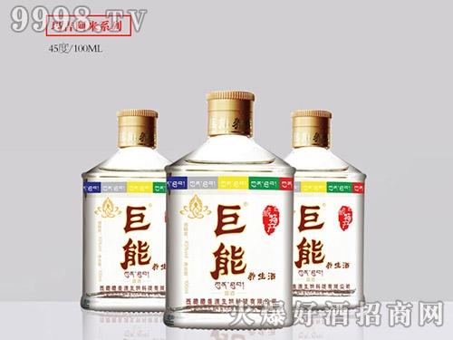 巨能玛吉阿米酒45度-白酒招商信息