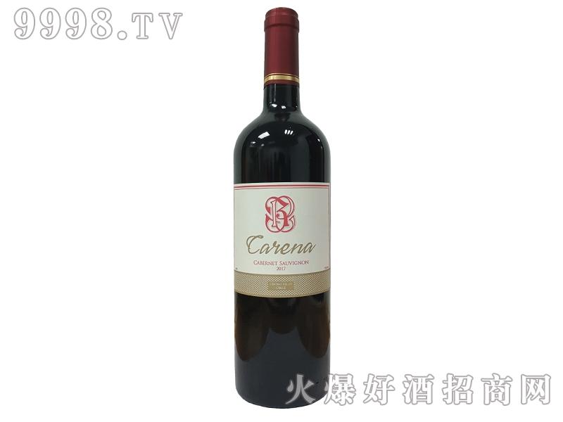 智利凯仑娜赤霞珠干红葡萄酒