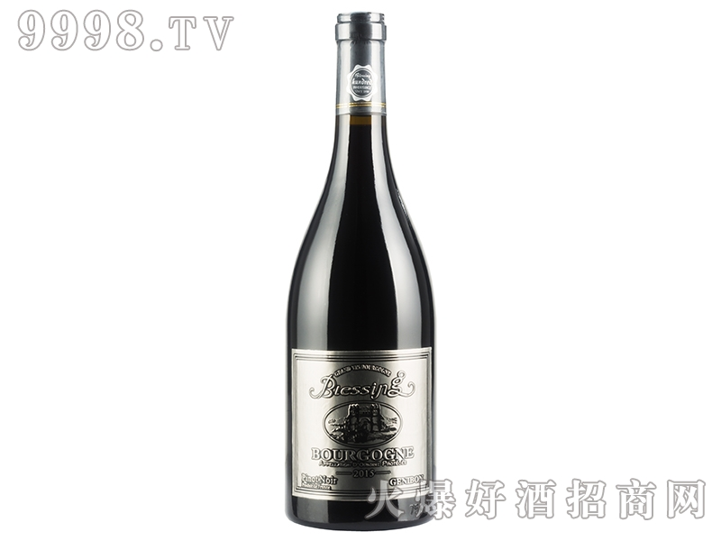 普雷斯杰堡干红葡萄酒