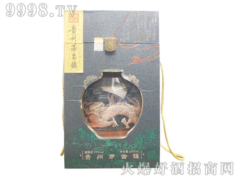 小神女酒-窖藏极品龙坛