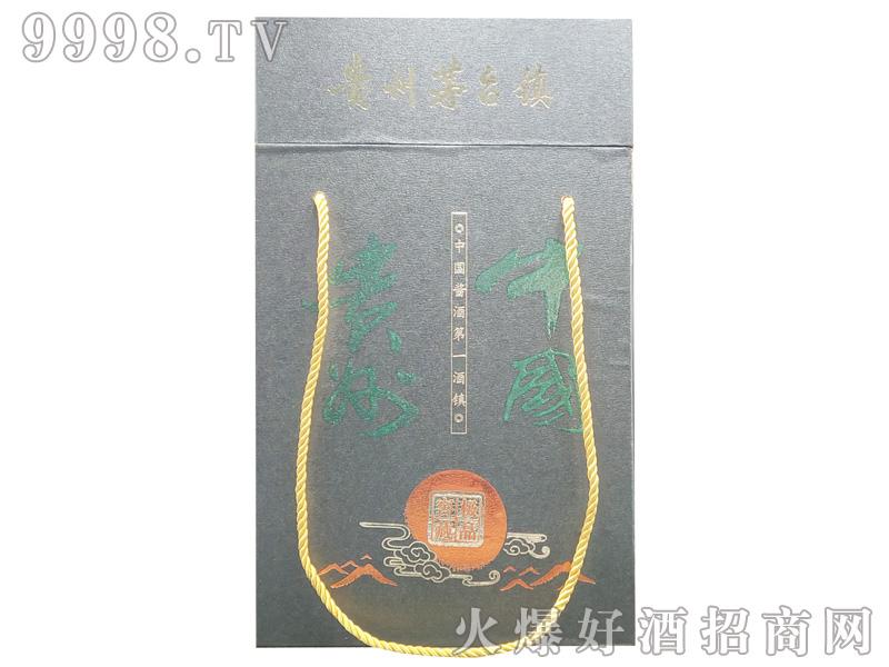 小神女酒-窖藏极品礼盒