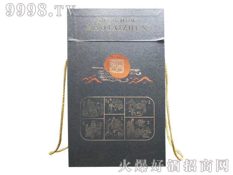 小神女酒-窖藏极品盒装