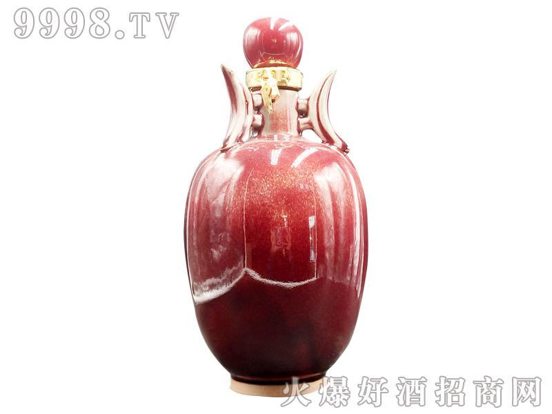 小神女酒-红坛