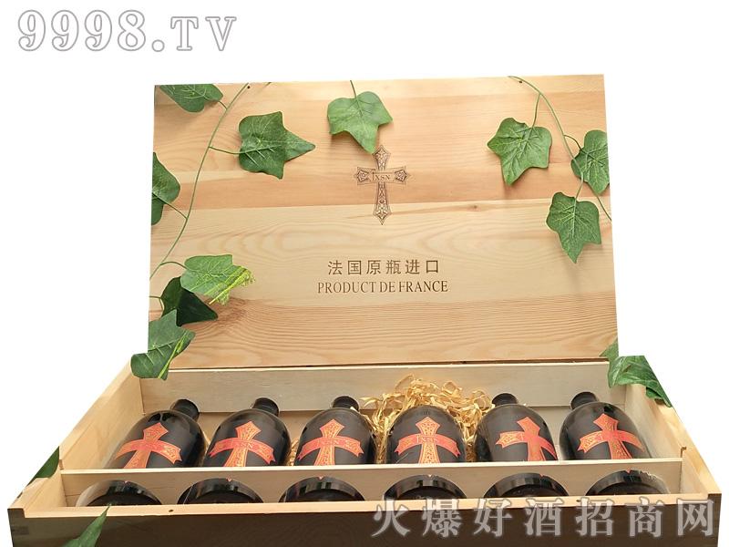法国原瓶进口葡萄酒系列
