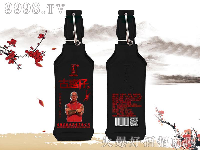 古惑仔酒300ml瓶装