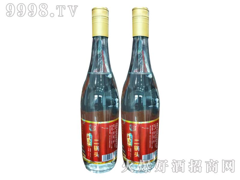 红金标北京二锅头酒1×12瓶
