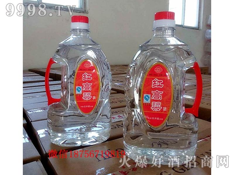 红高粱酒-白酒招商信息