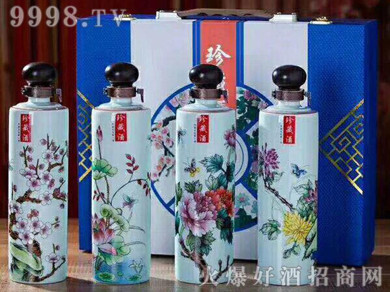 珍藏酒系列-白酒招商信息