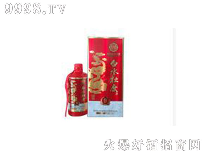 白水杜康・国宴9-白酒招商信息