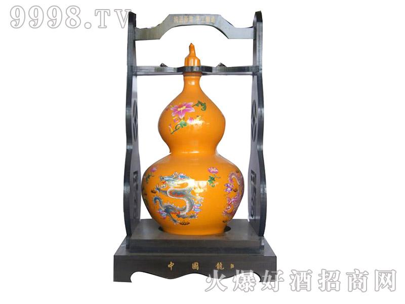 武林风黄葫芦酒-白酒招商信息