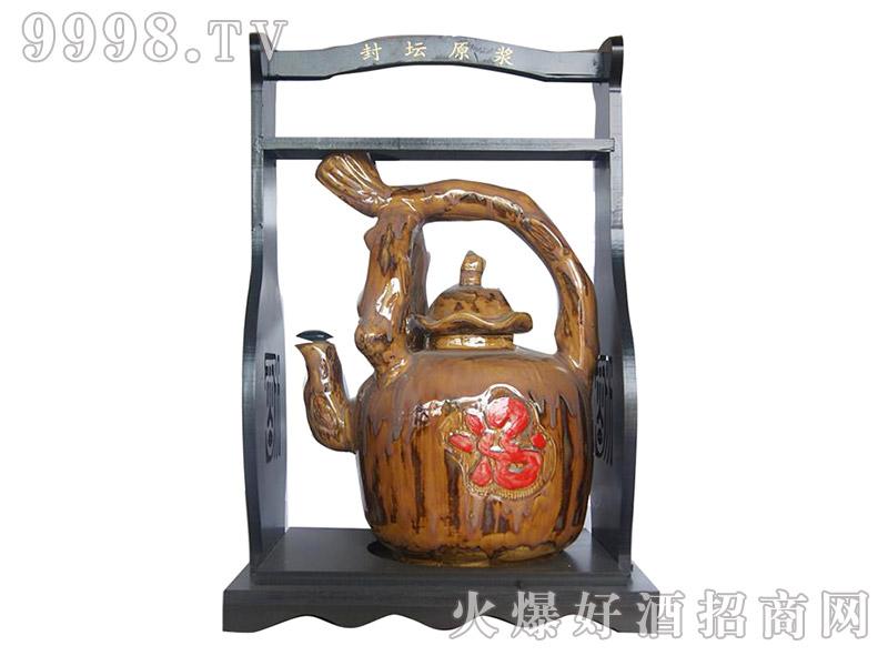 武林风原浆酒