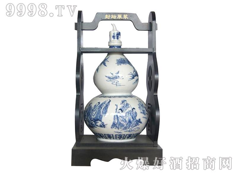 武林风青葫芦酒