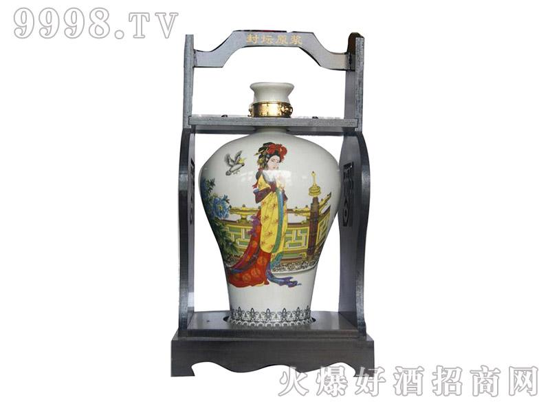 武林风酒西施-白酒招商信息